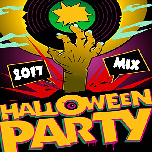 2017 Halloween Party Mix]()