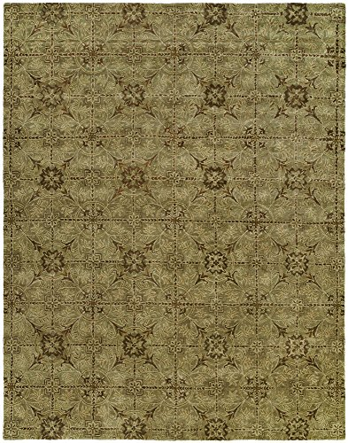 Kalaty NM-064 69 Newport Mansions Area Rug, 6' x 9', for sale  Delivered anywhere in USA