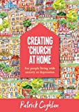 Creating 'Church' at Home: For People Living with Anxiety or Depression