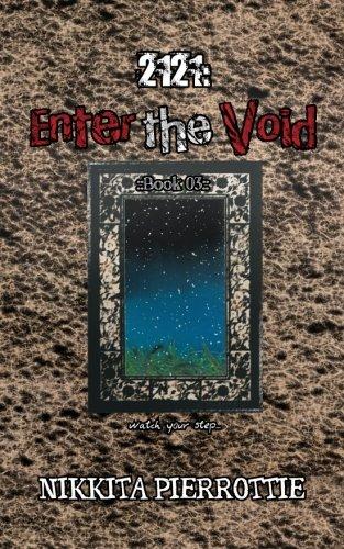 2121: Enter the Void (Volume 3)
