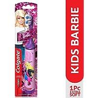 Colgate Cepillo de dientes Barbie