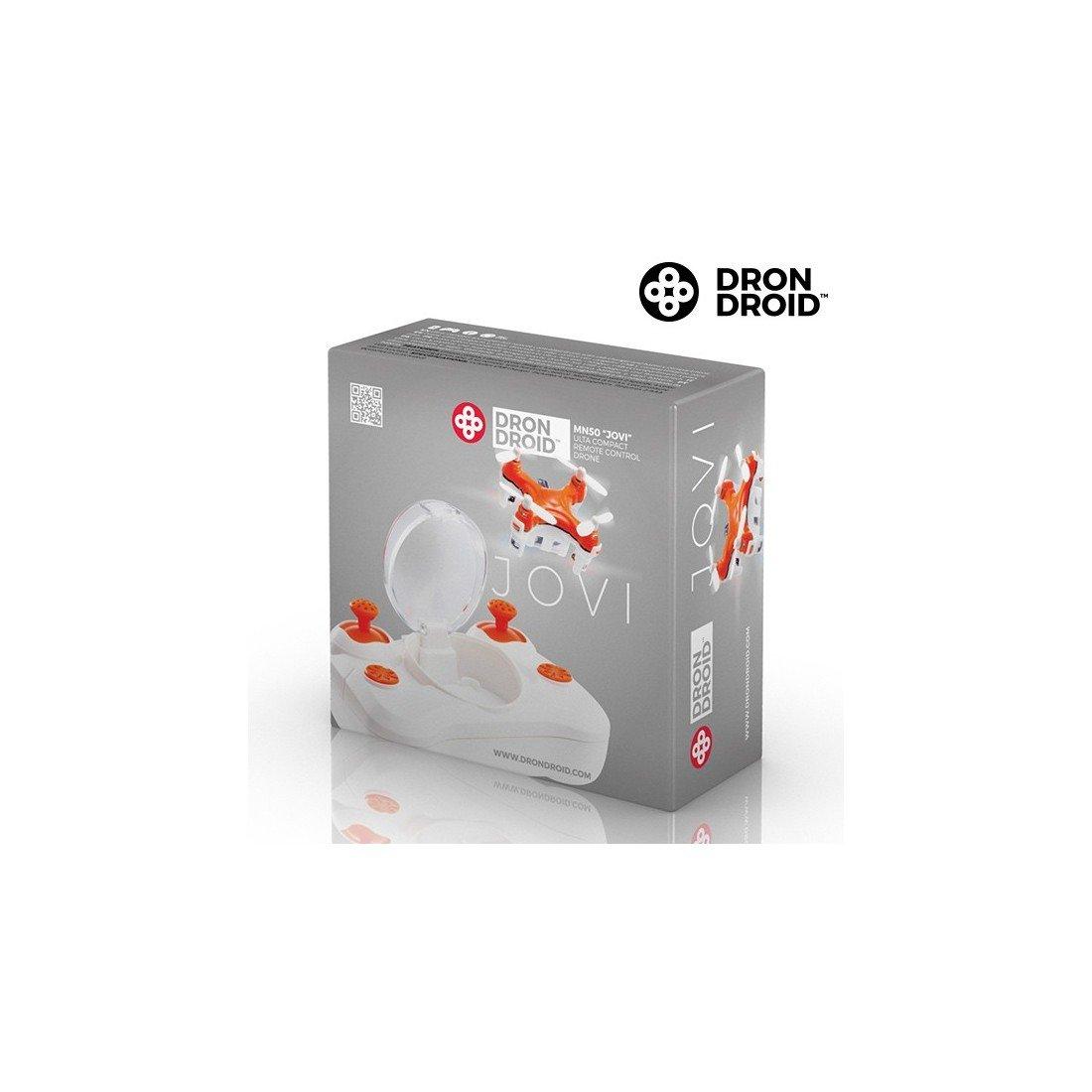 Bitblin- Dron Droid Jovi (Igs MN50): Amazon.es: Juguetes y juegos