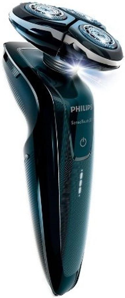 Philips SensoTouch RQ1250/16 - Maquinilla de afeitar, Litio-Ion, 1 h, 5.4 W, 0.15 W: Amazon.es: Salud y cuidado personal