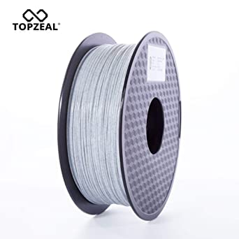 Marble Color Marble PLA 3D Printer Filament Spool 3D Printing Filament for 3D Printers eSUN Marble PLA Filament 1.75mm 1KG Dimensional Accuracy +//- 0.05mm 2.2 LBS