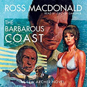The Barbarous Coast Audiobook