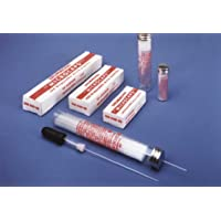 Microchemistry Pipets Overall Length 5 1//2 Small Graduated Pack of 100 Capacity 3.0 mL