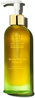 product image for Tata Harper Nourishing Oil Cleanser, Multi-Vitamin Cleansing Oil & Makeup Remover, 100% Natural, Made Fresh in Vermont, 125ml