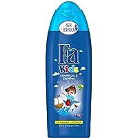 Fa Kids Pirate Shower Gel, 250 ml