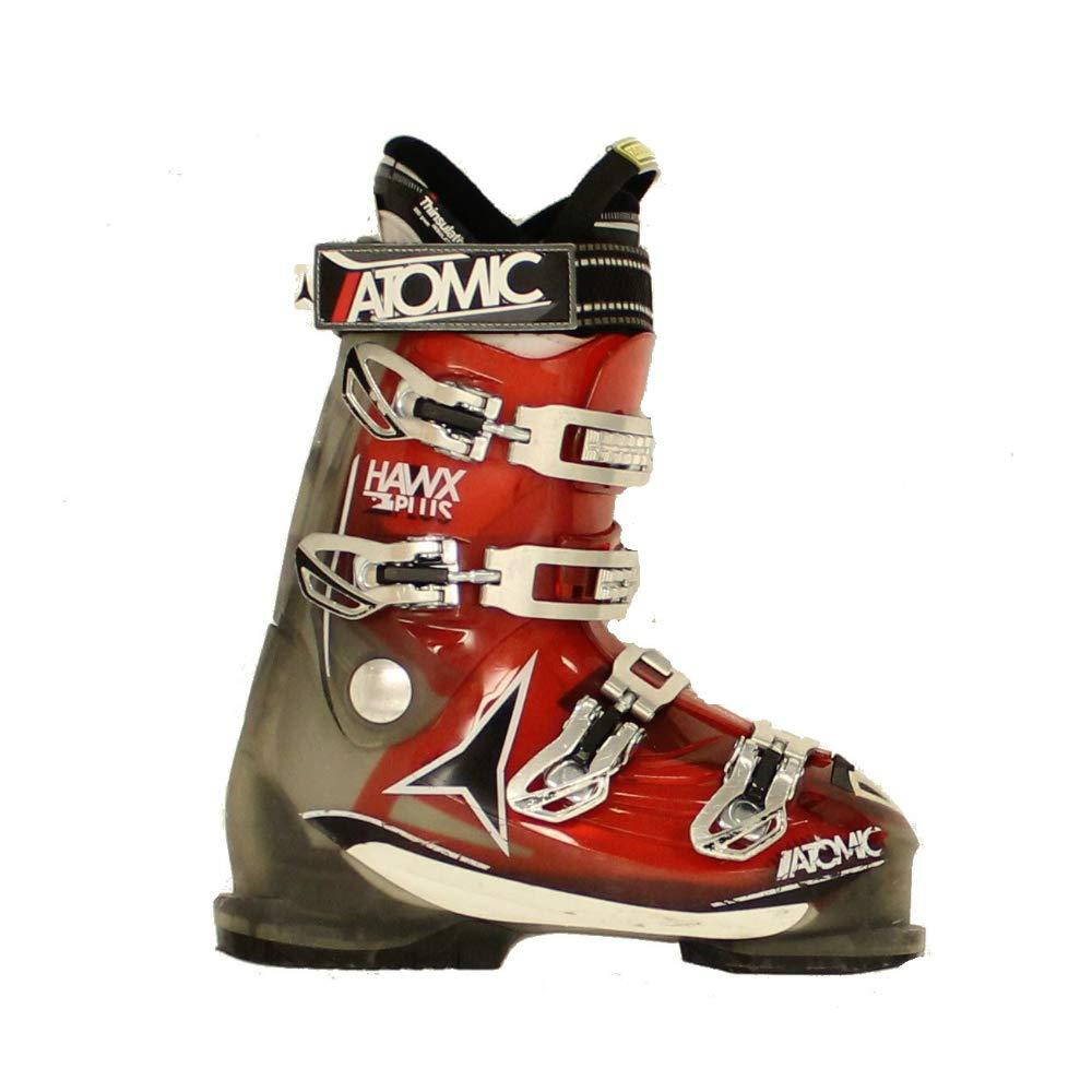 Amazon Com Used Ski Boots >> Amazon Com Used 2015 Atomic Hawx Plus Mens Skis Boots Us