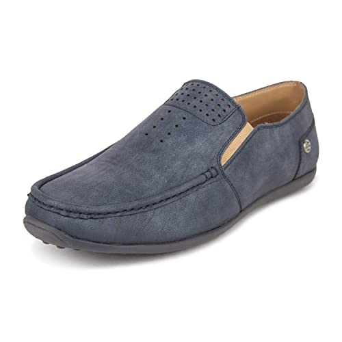 bffcccdd9fd2 Duke Men Loafers  Buy Online at Low Prices in India - Amazon.in