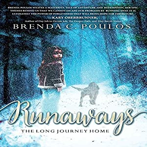 Runaways: The Long Journey Home Audiobook