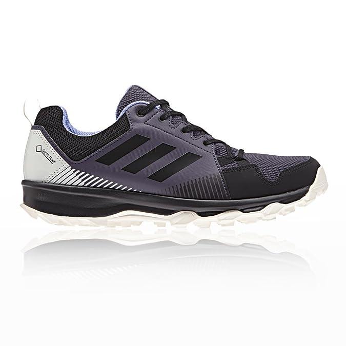 adidas PerformanceTERREX TRACEROCKER GTX - Trail running shoes - core black/carbon bx12L1DxQ