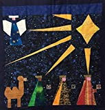 3 Wise Men / Christmas Handmade Classic Tapestry
