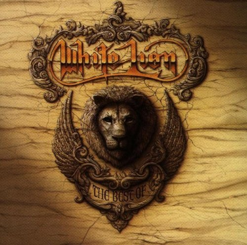 Best of: White Lion (The Best Of White Lion)