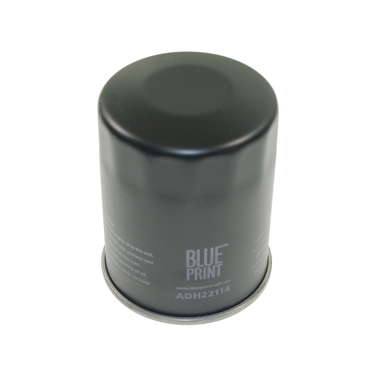 Blue Print ADH22114 Ölfilter, 1 Stück: Amazon.de: Auto