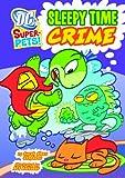 Sleepy Time Crime, Sarah Hines Stephens, 1404864857