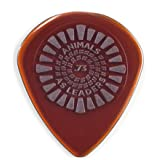 Dunlop AALP01 Animals As Leaders Primetone, .73mm, Brown , 3/Player's Pack