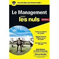 MANAGEMENT POCHE POUR LES NULS (LE)