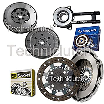 LuK 2 parte Kit de embrague y Sachs DMF con Sachs CSC 7426816621056: Amazon.es: Coche y moto