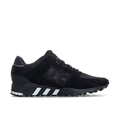 factory authentic 24715 ede71 adidas Originals Herren EQT Support RF 91 17 Sneakers Schuhe -Schwarz