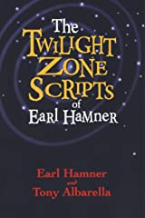 The Twilight Zone Scripts of Earl Hamner Paperback