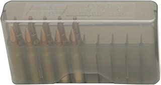 product image for MTM 20 Round Slip-Top Rifle Ammo Box