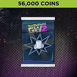 Plants Vs. Zombies Garden Warfare 2: 56000 Handy Coins Pack - PS4 [Digital Code]
