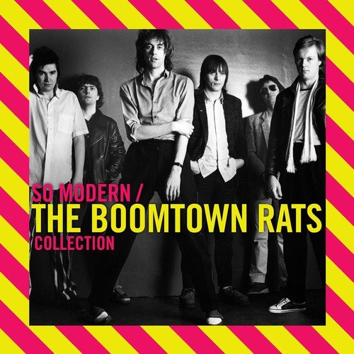 Buy boomtown rats cd