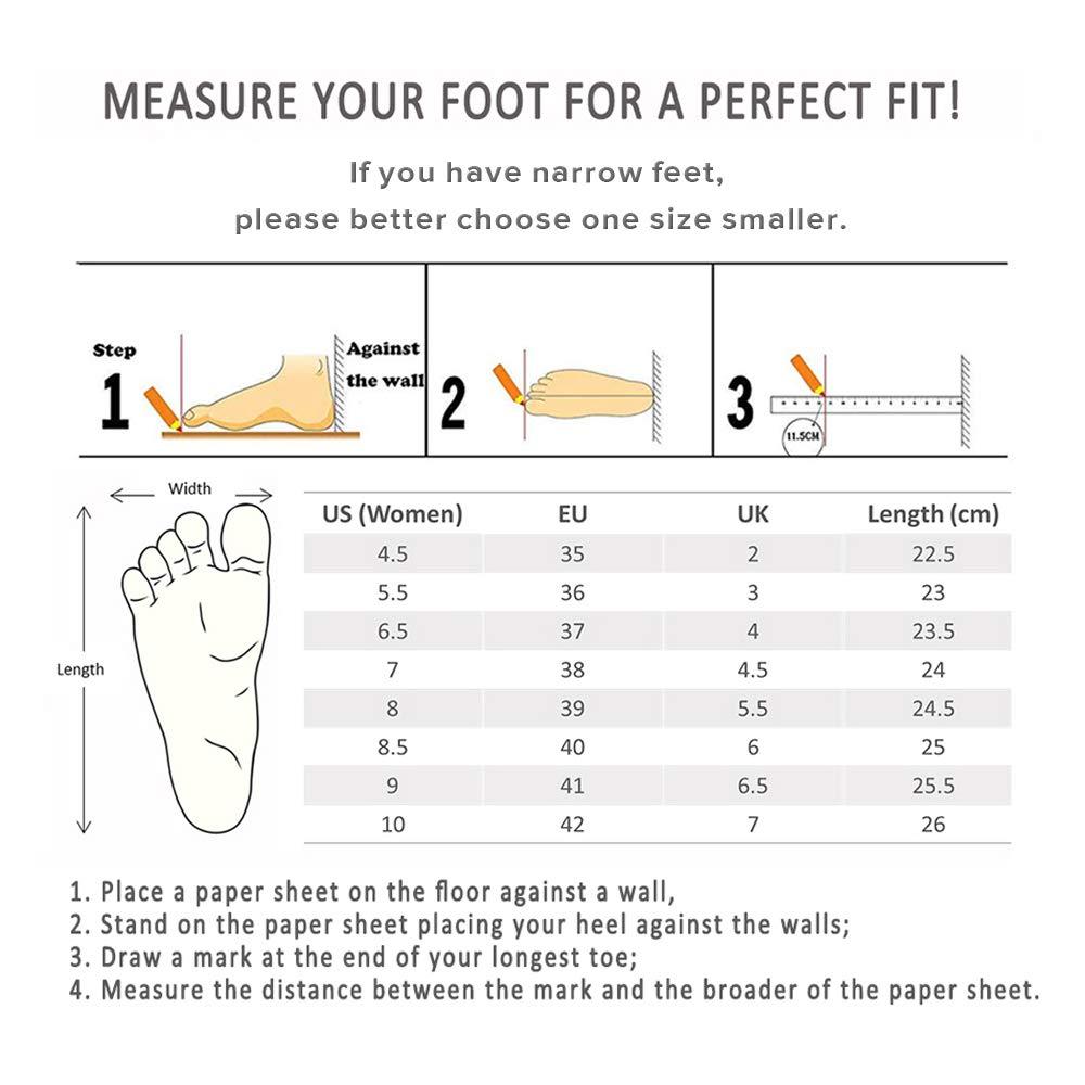 UIN Zapatillas de Deporte de Moda para Hombre Comfort Walking Pop Art Slip on de Lona Pintada Zapatillas de Viaje