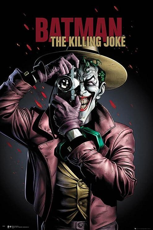 empireposter 741028 Batman - Killing Joke - Cartel de Cine ...