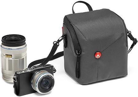 Manfrotto Mb Nx P Igy Kamera Etui Für Csc Grau Kamera