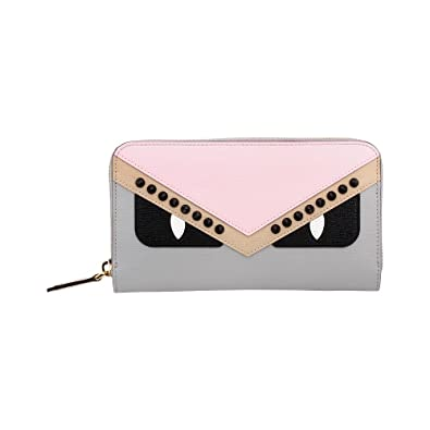 a788e4d99a9 ... ireland fendi bag bugs ladies large leather zip around wallet  8m02999hff10y0 e6509 ffd55