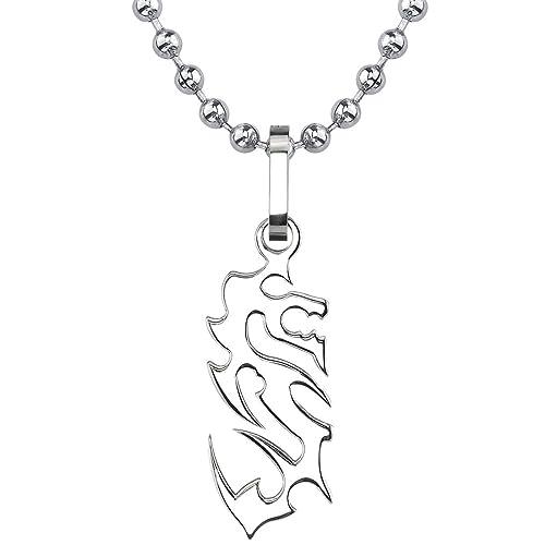 Amazon.com: Oriental Charm: Diseñador Inspirado en titanio ...