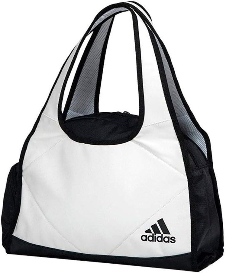 All for Padel Weekend Bag 2.0 Paletero, Adultos Unisex, Black ...