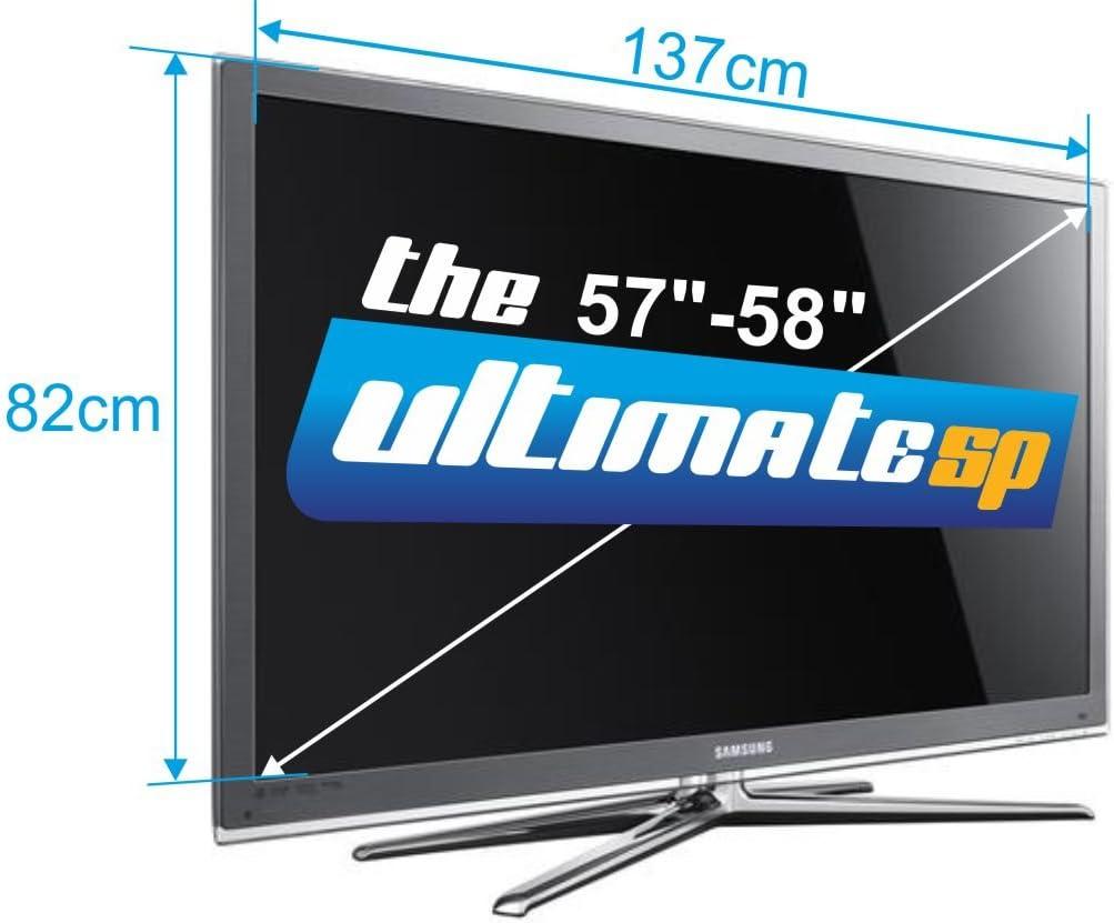 TV pantalla 57