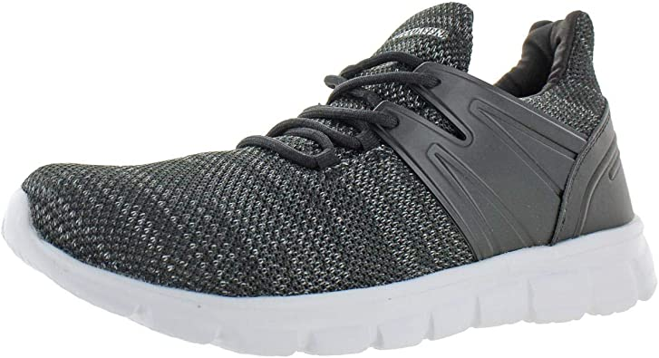 U.S. Polo Assn. Mens Clutch Running Athletic Trainers Sneakers ...