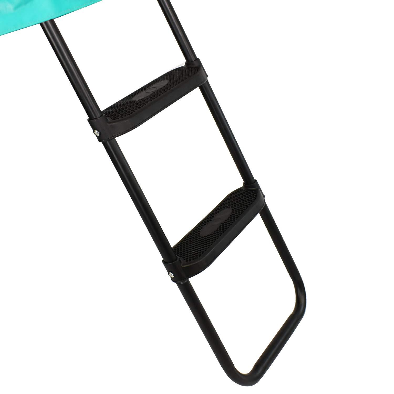 Skyhigh - Escalera para Camas elásticas (66-76 cm): Amazon.es: Deportes y aire libre