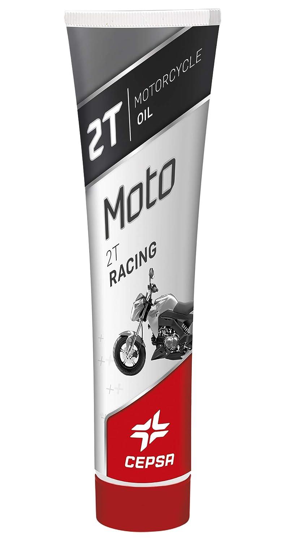 CEPSA Moto 2T Racing (125ml) Lubricante de tecnología ...