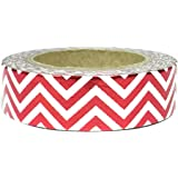 可包装彩色洗涤胶带 金属红斑 A69739c