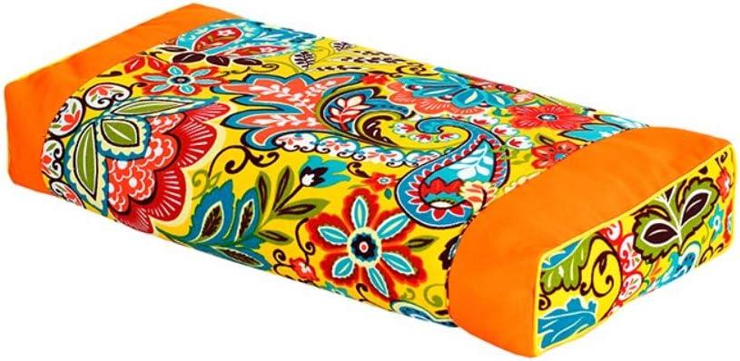 GYK Boutique Alforfón Almohada corazón una Almohada, D: Amazon.es: Hogar