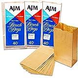 kraft popcorn - Paper Lunch Bag (120 Count)