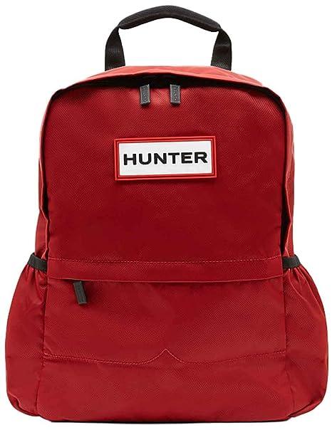 Hunter Mochila Unisex Original Nylon: Amazon.es: Ropa y ...