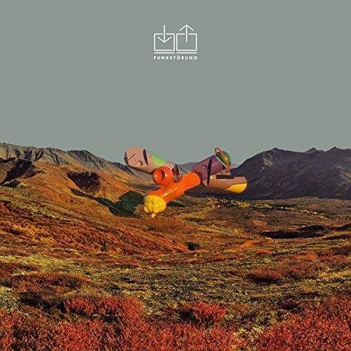 Funkstrung (2lp + Mp3 + Poster + Mp3 Bonus Tracks [12 inch Analog]                                                                                                                                                                                                                                                    <span class=