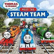 Meet the Steam Team!
