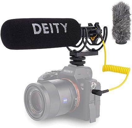 Mikrofon Windschutzscheibe für Kamera-Camcorder-Recorder