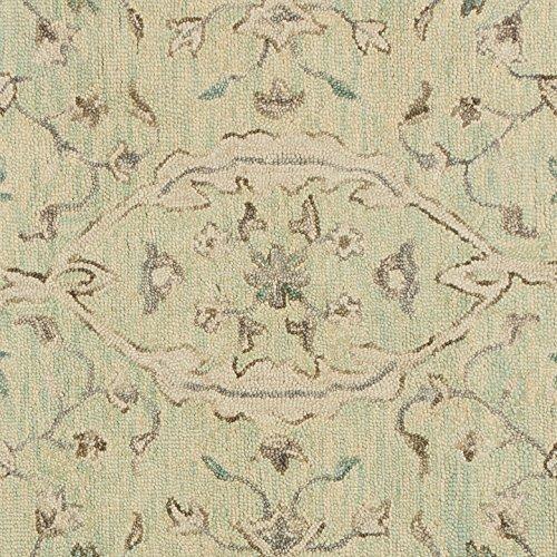 Stone & Beam Serene Transitional Wool Area Rug, 8' x 10', Multi by Stone & Beam (Image #1)