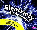 Electricity All Around, Barbara Alpert, 1429671076