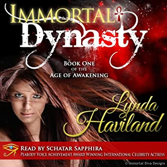 Immortal Dynasty (Book One of the Age of Awakening)
