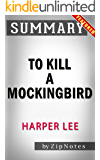to kill a mockingbird book summary pdf