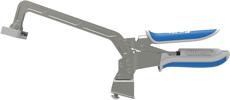 Kreg KBC6 6-Inch Large Padded Grip Automatic Adjusting Bench Clamp w// Automaxx